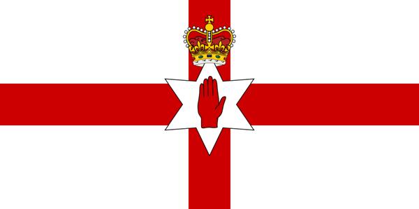 Знамя Ольстера