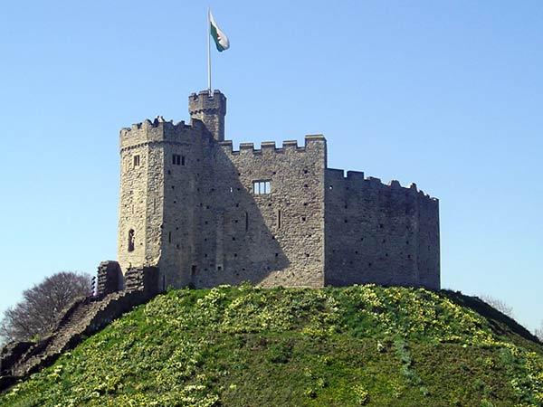 Кардифф – Кардиффский замок